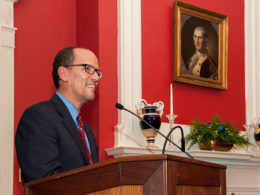 Governor Host Tom Perez Reception. by jay Baker at Annapolis, MD.